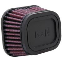 [Univerzální Vzduchový Filtr K&N - Rubber Filtr RU-3460]