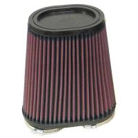 [Univerzální Vzduchový Filtr K&N - Rubber Filtr RU-4710]