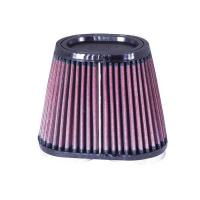 [Univerzální Vzduchový Filtr K&N - Rubber Filtr RU-4720]