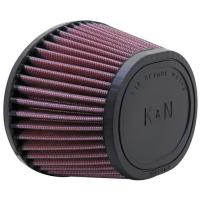 [Univerzální Vzduchový Filtr K&N - Rubber Filtr RU-5004]