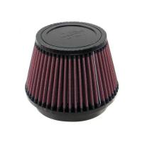 [Univerzální Vzduchový Filtr K&N - Rubber Filtr RU-5163]