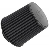 [Univerzální Vzduchový Filtr K&N - Rubber Filtr RU-5171HBK]