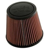 [Univerzální Vzduchový Filtr K&N - Rubber Filtr RU-5172]