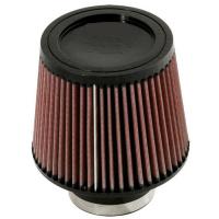 [Univerzální Vzduchový Filtr K&N - Rubber Filtr RU-5176]