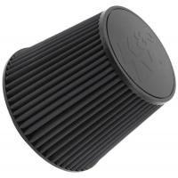 [Univerzální Vzduchový Filtr K&N - Rubber Filtr RU-5177HBK]
