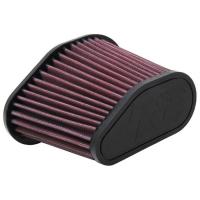 [Univerzální Vzduchový Filtr K&N - Rubber Filtr RU-5281]