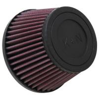 [Univerzální Vzduchový Filtr K&N - Rubber Filtr RU-9160]