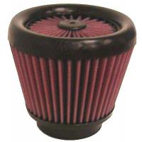 [Univerzální Vzduchový Filtr K&N - X-Stream Clamp-On RX-3900-1]