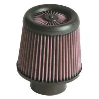 [Univerzální Vzduchový Filtr K&N - X-Stream Clamp-On RX-4990]