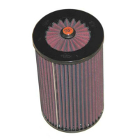 [Univerzální Vzduchový Filtr K&N - X-Stream Clamp-On RX-5032]