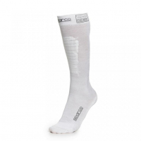 [Sparco COMPRESSION SOCKS - Long Biele]