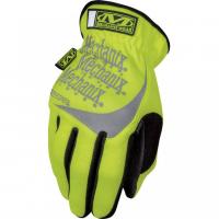[Pracovné rukavice MECHANIX - Safety Fast Fit Yellow]