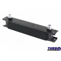 [Chłodnica Oleju TurboWorks 7-rzędowa 260x50x50 AN10 black]
