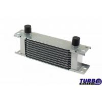 [Chłodnica Oleju TurboWorks Setrab Line 10-rzędowa 190x75x50 AN10 silver]