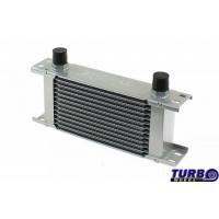 [Chłodnica Oleju TurboWorks Setrab Line 13-rzędowa 190x100x50 AN10 silver]