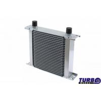 [Chłodnica Oleju TurboWorks Setrab Line 25-rzędowa 190x195x50 AN10 silver]