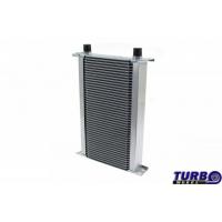 [Chłodnica Oleju TurboWorks Setrab Line 44-rzędowa 190x345x50 AN10 silver]