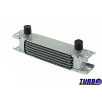 [Chłodnica Oleju TurboWorks Setrab Line 7-rzędowa 190x50x50 AN10 silver]