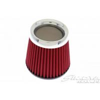 [Filtr stożkowy SIMOTA JAU-X02105-05 60-77mm Red]