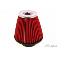 [Filtr stożkowy SIMOTA JAU-X02109-05 60-77mm Red]