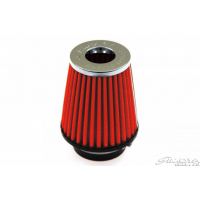 [Filtr stożkowy SIMOTA JAU-X12109-05 60-77mm Red]