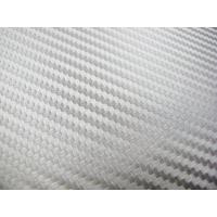 [Folia Carbonowa Silver 100x152 cm]