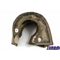 [Koc termoizolacyjny na turbiny T25 Titanium typ 2]