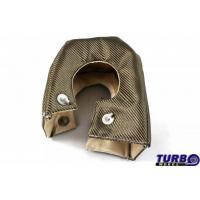[Koc termoizolacyjny na turbiny T6 Titanium typ 1]