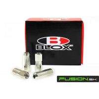 [Sada matíc BLOX (repliky) M12x1,25 CHRÓM 60mm - 20ks]