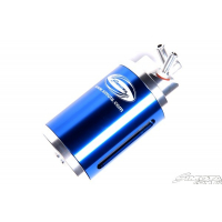 [Oil catch tank - Simota BLUE]