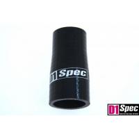 """[Silikónová Redukčná spojka D1Spec - 25 na 38mm (0,98 na 1,49"""")]"""
