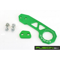 [Ťažné zariadenie Zadné Zelené (Green)]