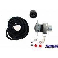 [Boost controler - regulátor tlaku turba TurboWorks BC02]