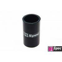 "[Silikónová hadica D1Spec rovná - 38mm (1,49"") cena za 8cm]"
