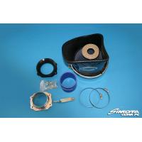 [Carbon Fiber Aero Form BMW E39 528 M52]