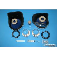 [Carbon Fiber Aero Form BMW E60 M5 6.0]