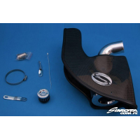 [Carbon Fiber Aero Form VW GOLF V 1.6 8V 03-07]