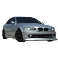 [Dokładka PU Przód BMW E46 98-01 2D]