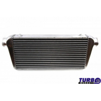 [Intercooler TurboWorks 01 600x300x76 TUBE AND FIN]