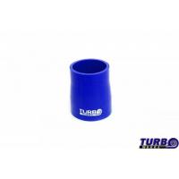 [Redukcja silikonowa TurboWorks Blue 57-63mm]