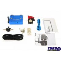 [Regulátor tlaku turba BC11 ELECTRONIC BLUE]