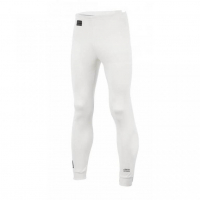 [Alpinestars Spodky RACE BOTTOM - WHITE BLACK]