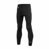 [Alpinestars Spodky RACE BOTTOM - BLACK WHITE]