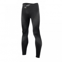 [Alpinestars Spodky ZX PANTS EVO - BLACK GRAY]