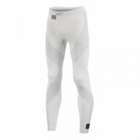 [Alpinestars Spodky ZX PANTS EVO - WHITE GRAY]