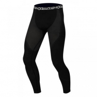 [Alpinestars Spodky KX BOTTOM - BLACK]