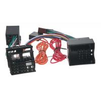 [Kabeláž pre HF PARROT / OEM VW MOST konektor 2011-11 / 2012]