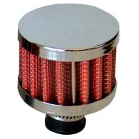 [Filter na odvetrávanie kľukovej skrine (50x37mm), 25mm vstup]