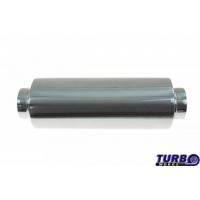 "[Centrálny tlmič TurboWorks RS 409SS (2"") 450mm]"