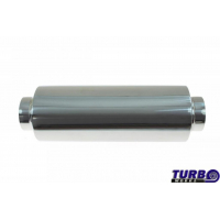 "[Centrálny tlmič TurboWorks RS 409SS (2,5"") 450 mm]"